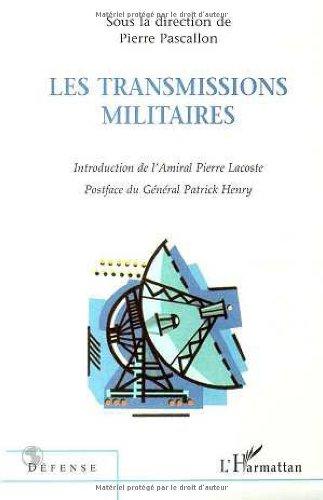 Les transmissions militaires