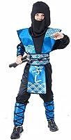 41IW3SOb6TL. SL200  I 10 migliori costumi da ninja per bambino