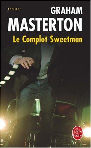 Le Complot Sweetman par Graham Masterton