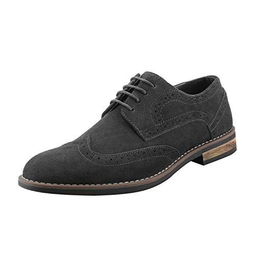 Bruno Marc URBAN-03 Zapatos Cordones Vestir Oxfords