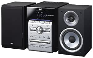 JVC UX-G68 Micro chaîne Radio / DVD
