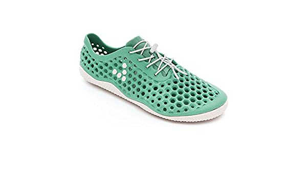 Chaussures 3 Ultra Algue Femme Verte Vivobarefoot Bloom wF7rWqw4