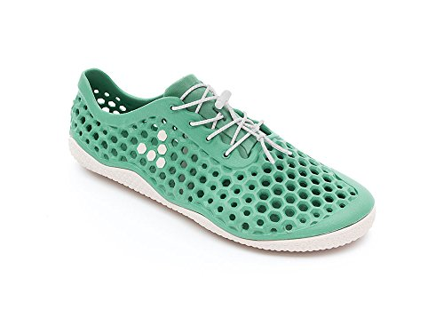 Chaussures Vivobarefoot Ultra 3 BLOOM Algue Verte Femme