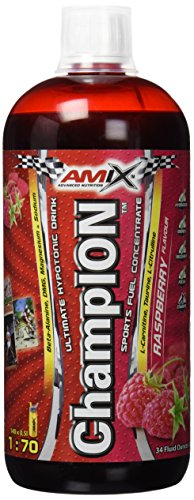 Amix champion sport fuel nutrition bevanda - 1000 ml