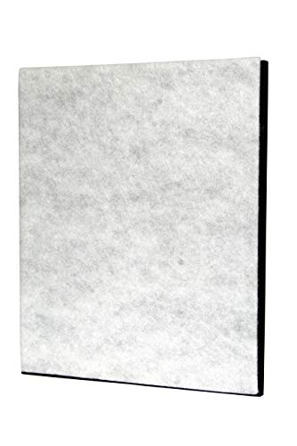 FINEHEPA Replacement Filter set Compatible with KENT AURA Air Purifier