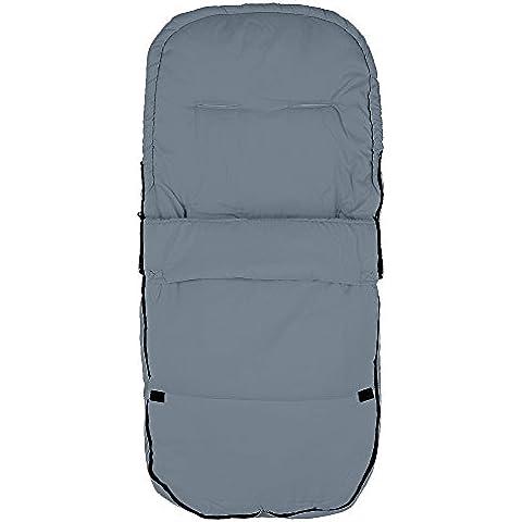 Altabebe Lifeline  AL2300L - Saco de abrigo con velcro para carrito, 12-36 meses