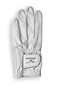 Mizuno BIOFLEX Ladies ALL Weather Golf Glove White Large