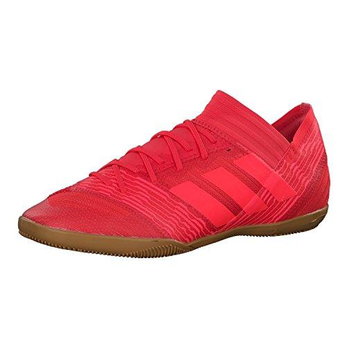 Adidas Nemeziz Tango Uomo 17.3 In Scarpe Da Calcio Corallo / Rosso