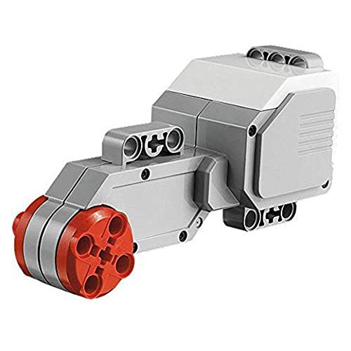 Adminitto88 Motoren LeistungsfunktionenMotorzubehör Motoren Große Servomotoren Für Lego EV3 Serie 45544 -