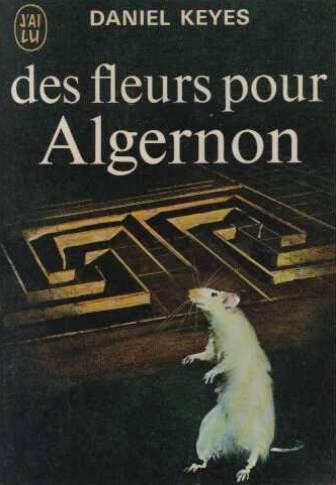 Des Fleurs Pour Algernon.