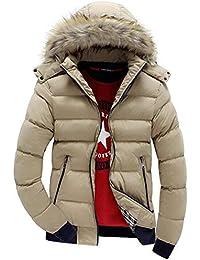 Amazon.it  piumino uomo - Cappotti   Giacche e cappotti  Abbigliamento 19d8dbeecea