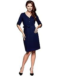 Mama 2in1 Umstandskleid Be Modell: DUOMA Stillkleid Sweatkleid Damen