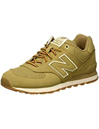 New Balance 574, Baskets Basses Homme