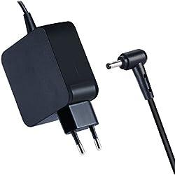 NEW POW 45W Adaptateur Secteur pour Ordinateur Portable Chargeur Alimentation pour ASUS E403S E403SA E403N E403NA E403 E402MA E402SA E402S E402NA E402N E402 F553 F553M F553MA Chargeur d'alimentation
