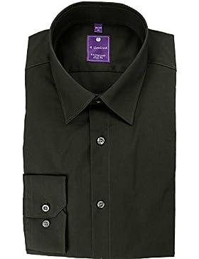 REDMOND 4 limited Herren Hemd Slim Fit Baumwoll-Stretch