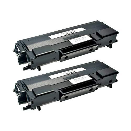 Hl6050 Serie (Logic-Seek 2 Toner kompatibel für Brother TN-4100 HL-6050 D DLT DN DNLT DW N W)