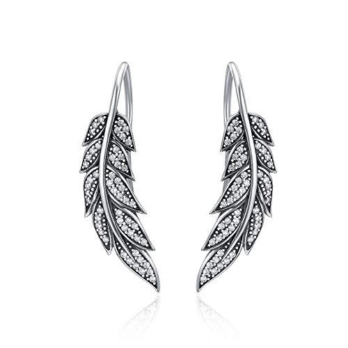 ffe4f5afcc1f Silver pendants womens le meilleur prix dans Amazon SaveMoney.es