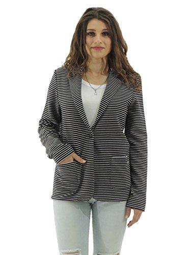 woolrich-womens-fabric-jacket-long-sleeve-jacket-black-black-white-large