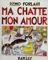 Ma chatte mon amour : Livre
