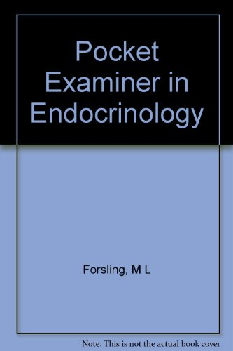 Pocket Examiner in Endocrinology