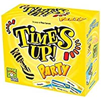 Repos production– Time 's up. Party 1 (TUP1-SP01)