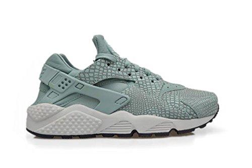 Zapatillas De Correr Con Estampado De Huarache De Aire Nike Para Mujer 725076 Zapatillas De Deporte Con Platino De Pure 006