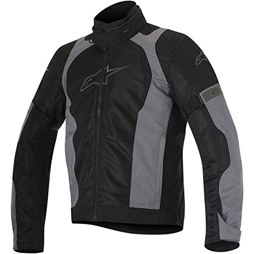 Alpinestars Amok Air Men's Street Motorcycle Jackets - Gray/Gray / X-Large Air Jacket Liner