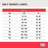 Canterbury Advantage Rugby - Short de Rugby - 4XL - Homme