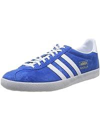 Adidas Gazelle Herren Blau
