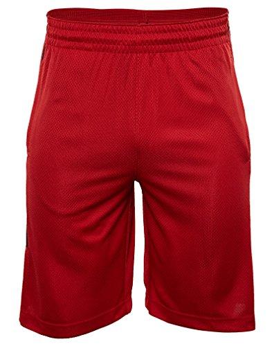 Nike Double Crossover Short–Pantaloncini per uomo Rosso (rosso palmo rosso / nero / nero / nero) Últimas Colecciones En Línea Descontar Mejor Honorario Bajo Del Envío El Envío Libre Venta Muy Barato ai6RqBpZBa