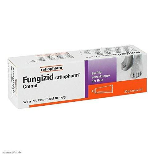 fungizid-ratiopharm-creme-20-g