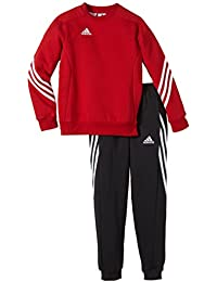 adidas Unisex - Trainingsanzug Sere14 Sweat Kinder