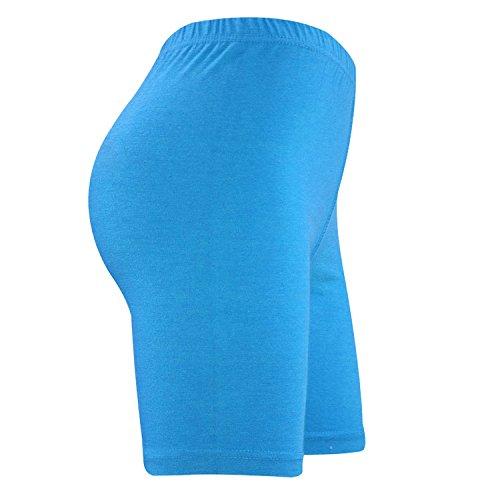 Horizon Bay - Short - Femme Turquoise
