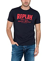 Replay Men's T-Shirt