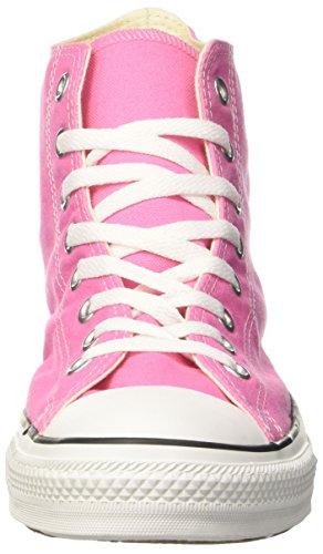 Converse A/S Hi, Sneaker a Collo Alto Uomo Rosa