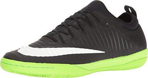 Nike Herren 831974-013 Fußballschuhe, Schwarz (Black/White-Electric Green-Anthracite), 45 EU