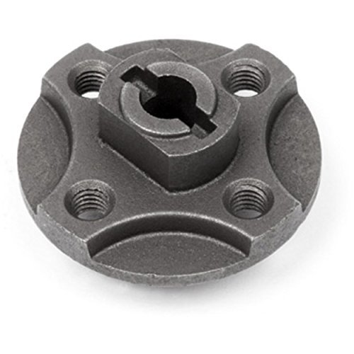 Alloy Spur Gear Mount: Sprint 2 by HPI Racing (Racing 2 Sprint Hpi)