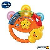 Vtech Early Childhood-Pam Tambourine 80-117622