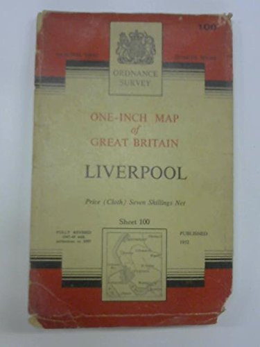 one-inch-map-of-great-britain-dunbar-sheet-63-national-grid-seventh-series