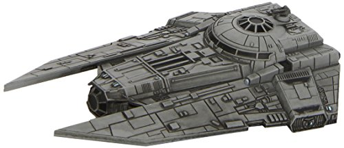 Star Wars - VT-49 Diezmador, juego de miniaturas (Edge Entertainment SWX24)