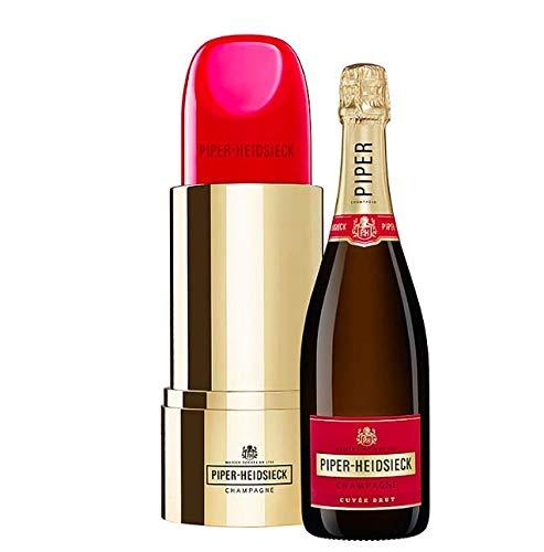 "Champagner Piper Heidsieck\""Lipstick Edition\"", brut, 12{fb1832f650e47f8e4769695acc50c563e69ff488b4b354f22ec0154ccefdde1e} vol, 750 ml"
