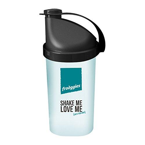 "frooggies Shaker""SHAKE ME LOVE ME"", 500 ml"