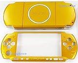 New Ersatz Sony PSP 3000Konsole Full Gehäuse Shell Cover mit
