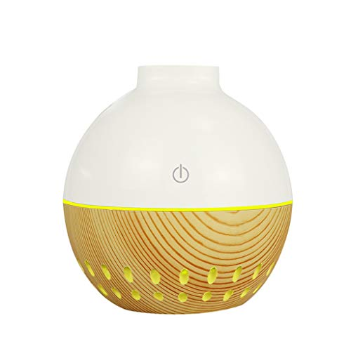 Mitlfuny -> Haus & Garten -> Küche ,Luft Aroma ätherisches Öl Diffusor LED Ultraschall Aroma Aromatherapie ()