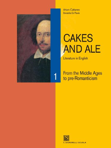 Cakes and ale. Con CD Audio. Per le Scuole superiori: 1