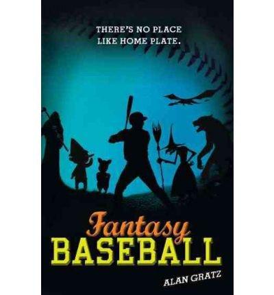 By Gratz, Alan ( Author ) [ Fantasy Baseball By Feb-2012 Paperback