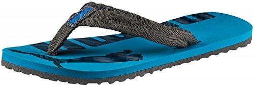 Puma Epic Flip V2 Jr Unisex-Kinder Zehentrenner ATOMIC BLUE-ASPHALT Cfdgohb3Mp