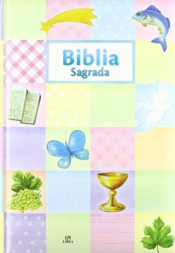 Biblia Sagrada (Biblias Infantiles) por María Mañeru