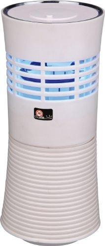 Jata Mostrap MT112V - Atrapa mosquitos, área de acción 100 m2, color blanco