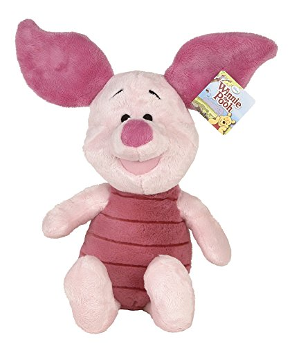 Disney Ferkel - Plüsch Spielzeug 25cm - Qualität super soft Winnie (Ferkel Disney)